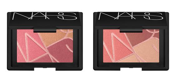 NARS Sephora Exclusive Blush Palettes