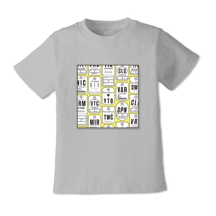 Tokine Karu clocknote VIRTUAL REALI-T vol2 T-Shirt