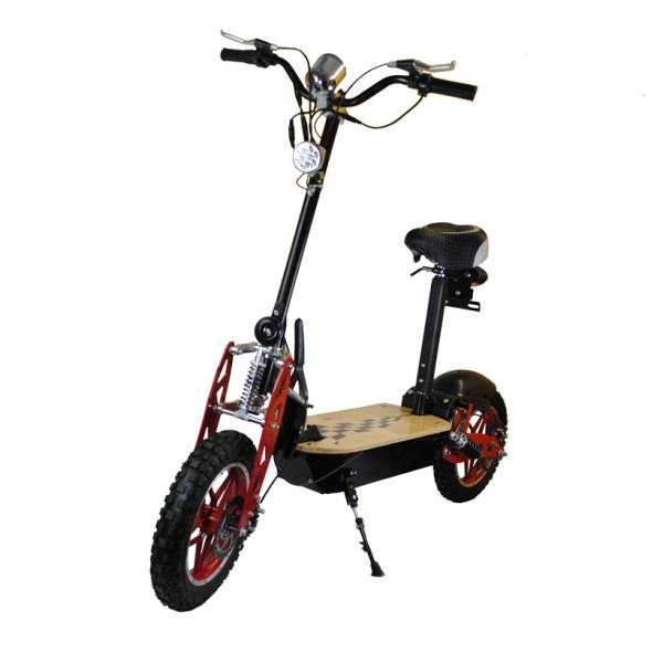 1000w Zipper Road Electric Scooter Adults & Kids