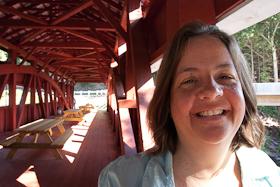 AS and the twin bridge
