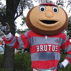 Sweaty Brutus like