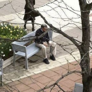 Joe Paterno Statue Proposal