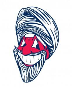 Cleveland Indians - Proposed Logo