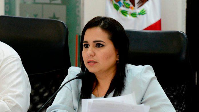 Mayuli Martínez Simón Torruco