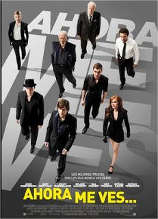 AHORA ME VES (2013)