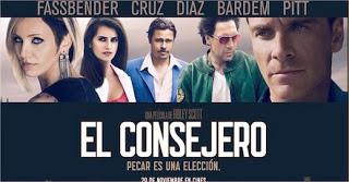 EL CONSEJERO (2013)