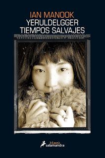 TIEMPOS SALVAJES (MONA JACINTA)