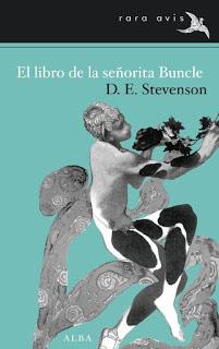 EL LIBRO DE LA SEÑORITA BUNCLE (MONA JACINTA)