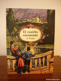 EL CASTILLO ENCANTADO (MONA JACINTA)