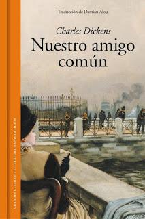 NUESTRO AMIGO COMÚN (MONA JACINTA)