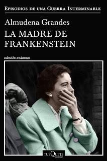 LA MADRE DE FRANKESTEIN (MONA JACINTA)