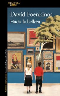 HACIA LA BELLEZA (MONA JACINTA)