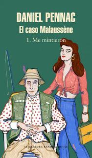 EL CASO MALAUSSÈNE (MONA JACINTA)