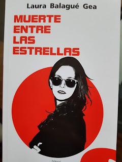 PERSEGUIR LAS ESTRELLAS (CUCAMONA)