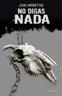 NO DIGAS NADA (MONA JACINTA)