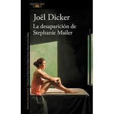 LA DESAPARICIÓN DE STEPHANIE MAILER (MONA JACINTA)
