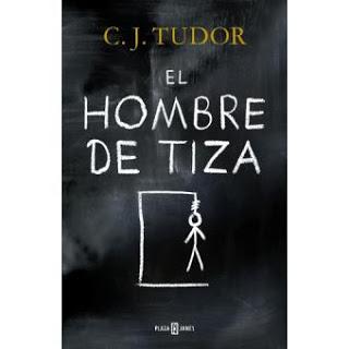 EL HOMBRE DE TIZA (MONA JACINTA)