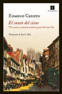 EL CANTO DEL CISNE (MONA JACINTA)