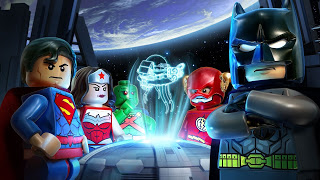 BATMAN LA LEGO PELÍCULA (JAMONA)