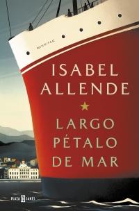 LARGO PÉTALO DE MAR (MONA JACINTA)