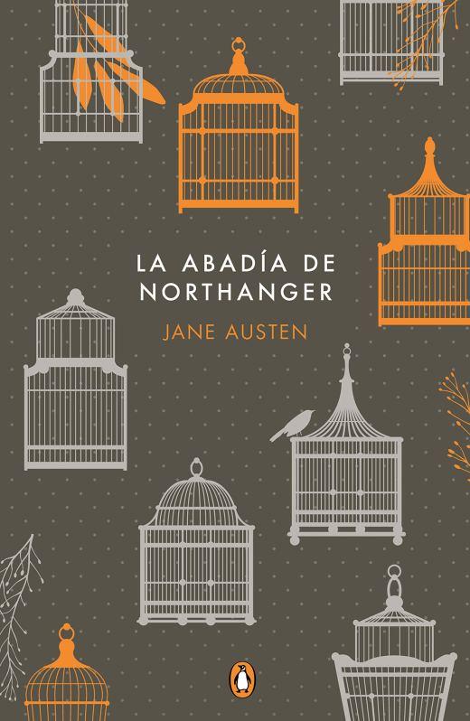 LA ABADÍA DE NORTHANGER (MONA JACINTA)