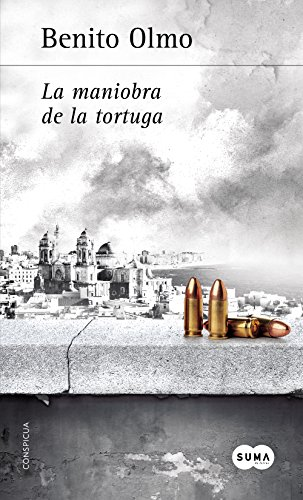 LA MANIOBRA DE LA TORTUGA (MONA JACINTA)