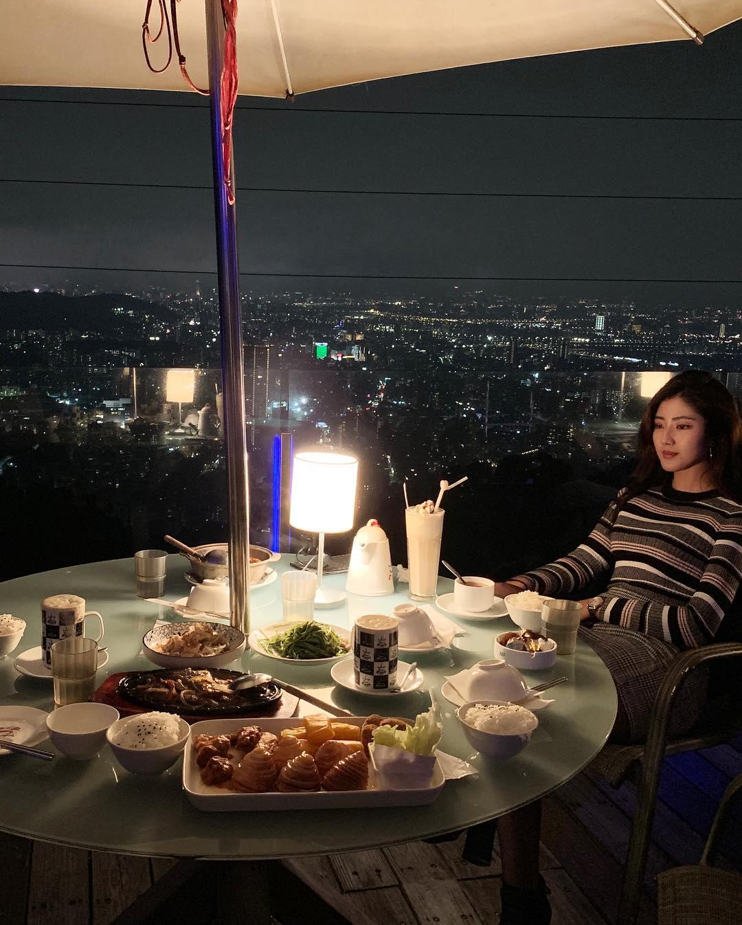 全臺10大夜景餐廳盤點!喝咖啡談心。再看看星空。就是夜晚最棒的享受了 | 夜景、咖啡廳、臺北夜景、臺中 ...
