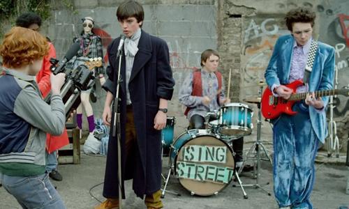《曼哈頓練習曲》第二彈!音樂電影《搖滾青春戀習曲》預告歌曲一次滿足   曼哈頓練習曲,音樂,電影 ...