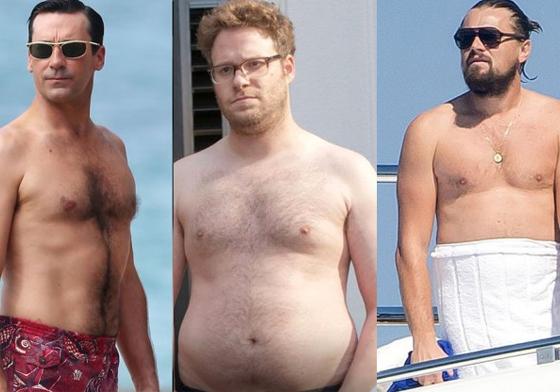 就是喜歡抱起來軟軟的感覺!剖析女孩喜歡「肥肚男」的5個原因   肉肉、肥、肚子、肥肚男、安全感   生活 ...