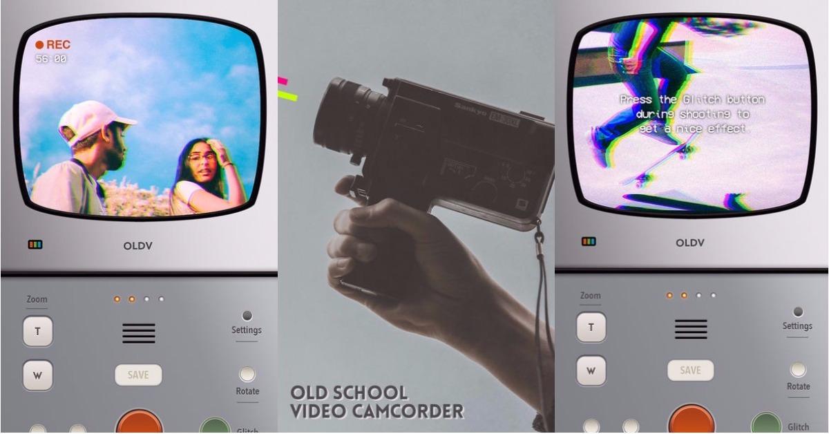 10/6限時免費App特輯:讓它們帶你回到過去!時光倒流相機App特輯   限免,免費,特價,iPhone,App   手機小姐 ...