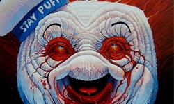 全面崩壞!David MacDowell童話暴走繪畫 | 美國,藝術,繪畫,恐怖,童書 | 生活發現 | 妞新聞 niusnews