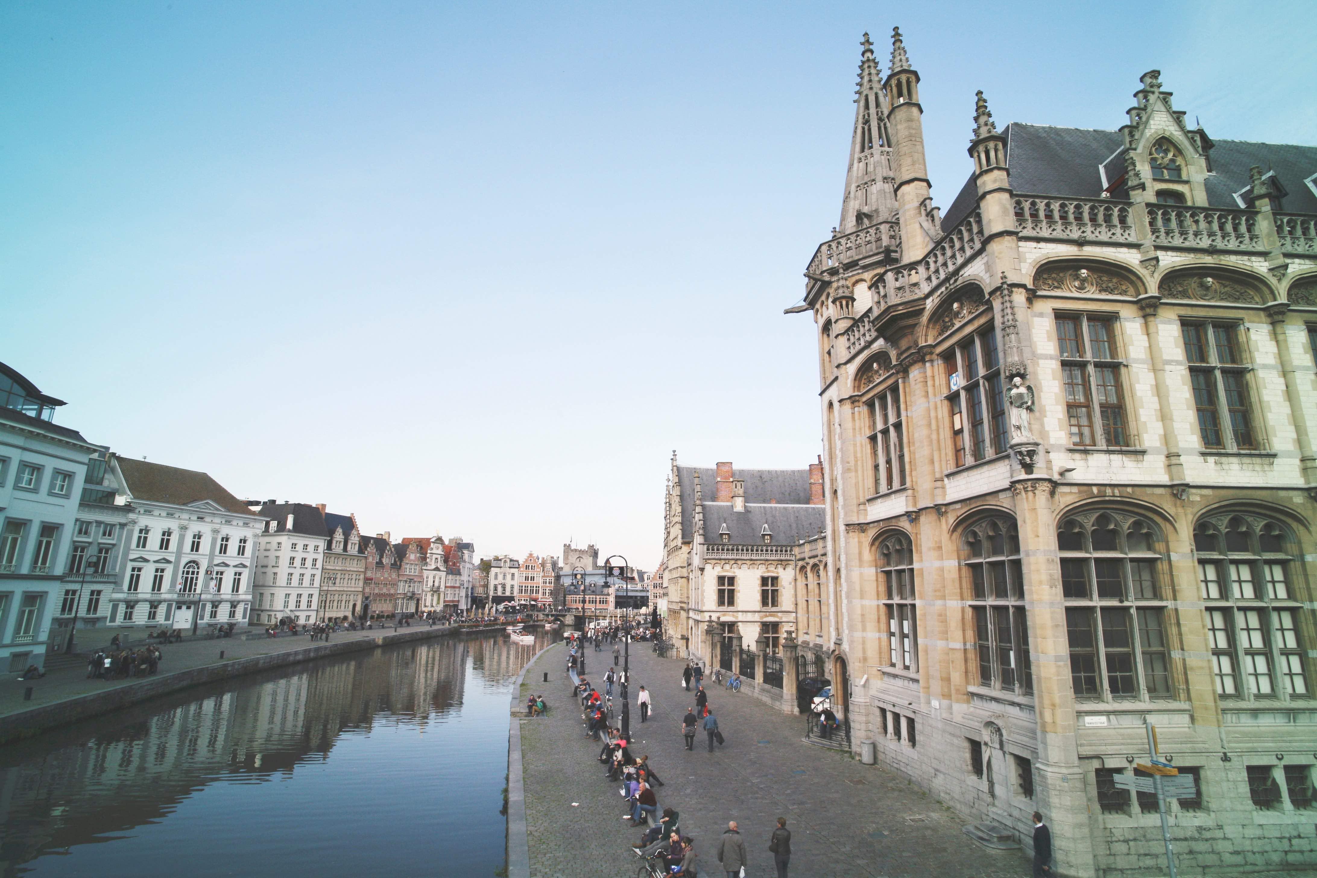 【比利時 布魯塞爾 懶人包】古今並存的歐洲首都,布魯塞爾景點,美食報你哉   布魯塞爾   愛玩妞   妞新聞 ...