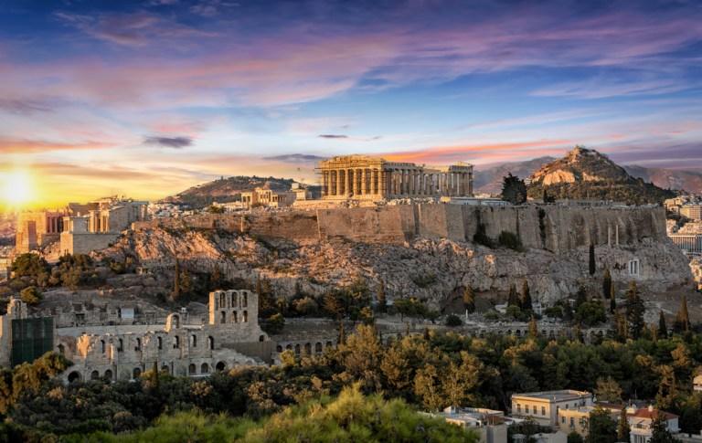 【希臘旅遊】希臘自由行必去人氣雅典景點。帶你遊歷希臘神話世界   希臘旅遊   愛玩妞   妞新聞 niusnews