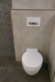 wc suspendu wc una abattant