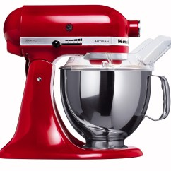 Kitchen Aid Standing Mixer Decorating Ideas On A Budget Kitchenaid Artisan 5ksm150 Stand  Que Seja Doce