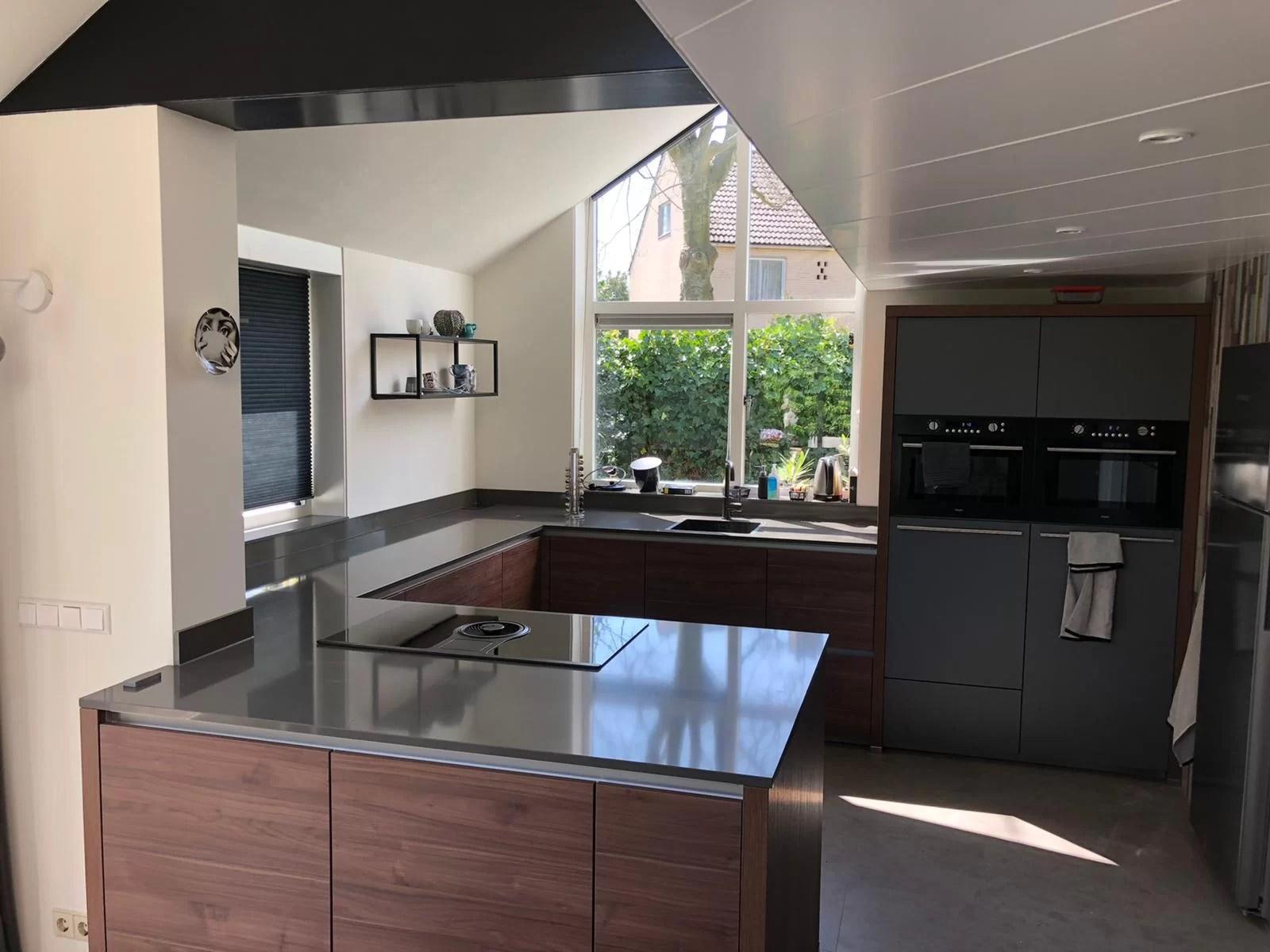 Keukenmontage Nivedo