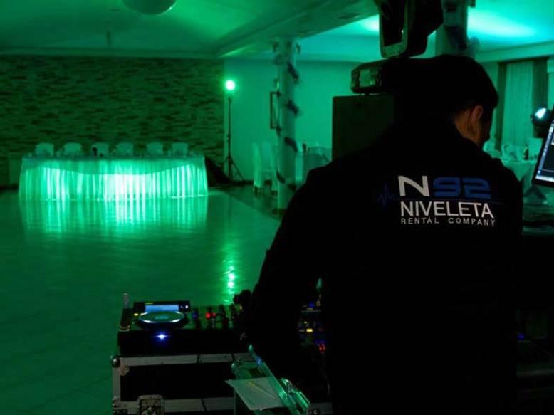 DJ za Vjenčanja Niveleta 92