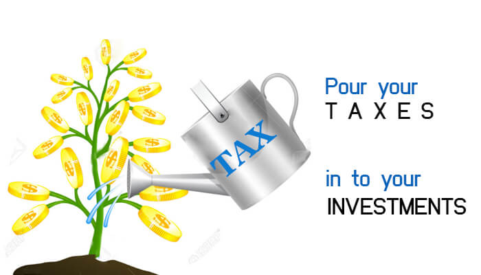 Tips on Tax Saving Investments for FY 2018-19
