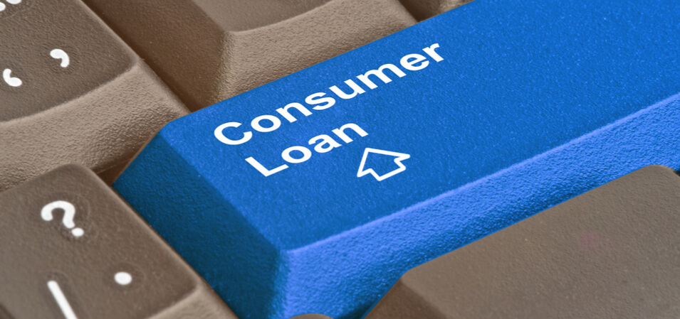 Consumer durable loan