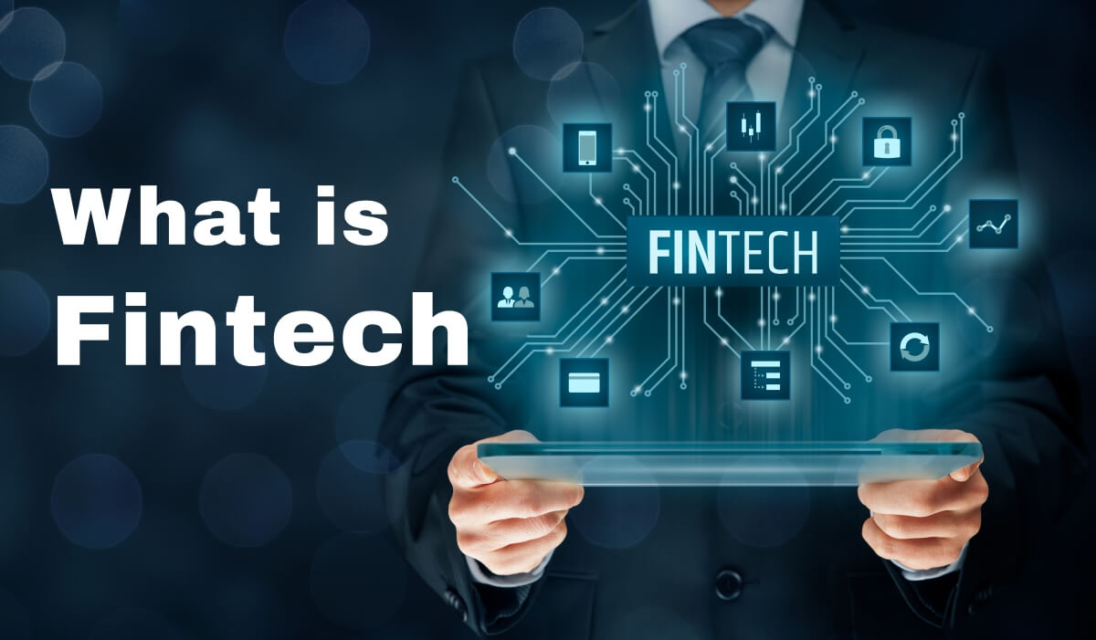 Top ways Fintech is Improving Access To Financial Services