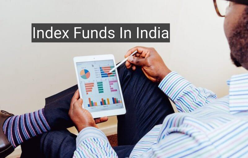 best index funds in india 2020