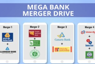 bank merger in india
