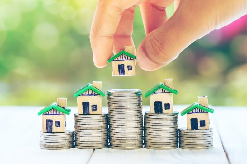 top 10 best home loans banks list in india