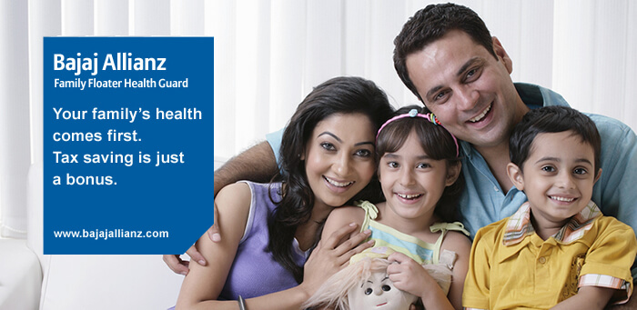 bajaj allianz health insurance company pvt ltd