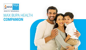 max bupa health insurance company pvt ltd