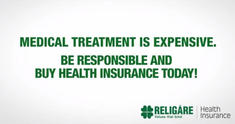 religare health insurance company pvt ltd