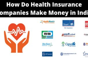 How Do Health Insurance Companies Make Money in India