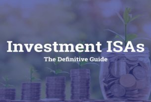 innovative investment isa