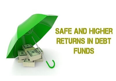 debt funds returns