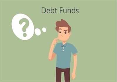 what are debt funds